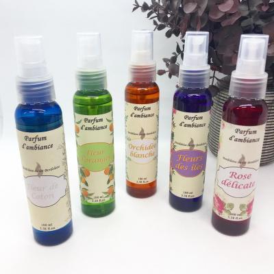 Brumes parfumées